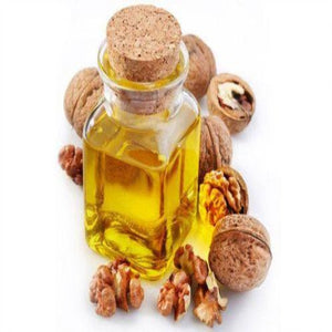 Buy Walnut Carrier Oil Online in India - The Art Connect