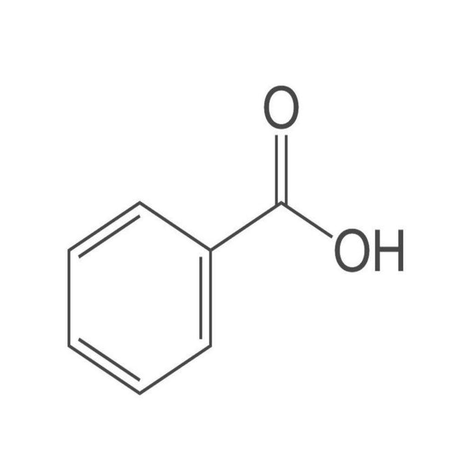 Buy benzoic acid online in india - The Art Connect