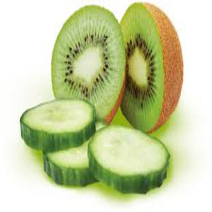 Cucumber Kiwi Fragrance Oil - Buy Cosmetic & Candle Fragrances / Scents / Perfumes Online in India - The Art Connect