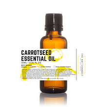 Load image into Gallery viewer, Carrotseed Essential Oil