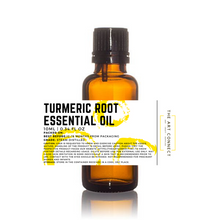 Load image into Gallery viewer, Turmeric Root Essential Oil