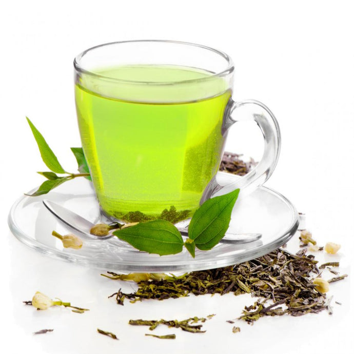 Green Tea Fragrance Oil - Buy Cosmetic & Candle Fragrances / Scents / Perfumes Online in India - The Art Connect