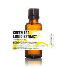 Load image into Gallery viewer, Green Tea Extract