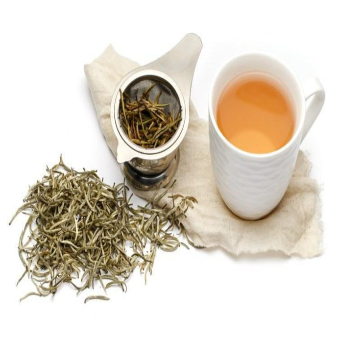 White Tea Fragrance Oil - Buy Cosmetic & Candle Fragrances / Scents / Perfumes