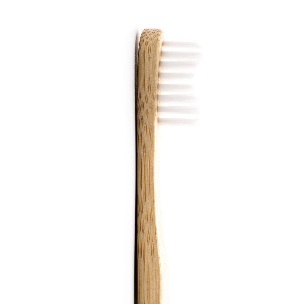 The Humble Brush Sustainable Bamboo Toothbrush