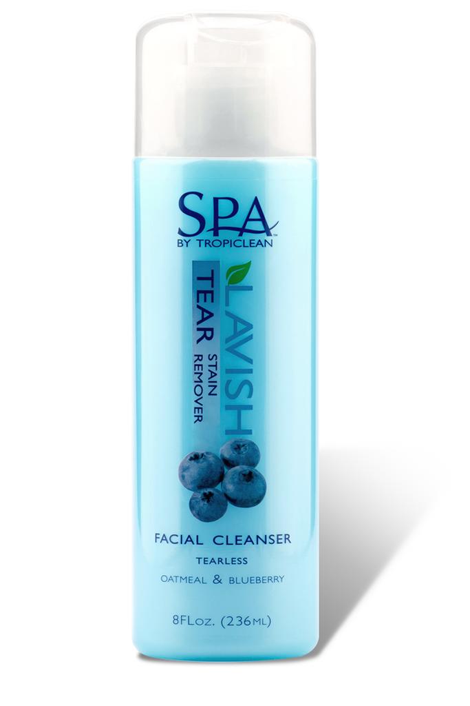 SPA Lavish Facial Cleanser