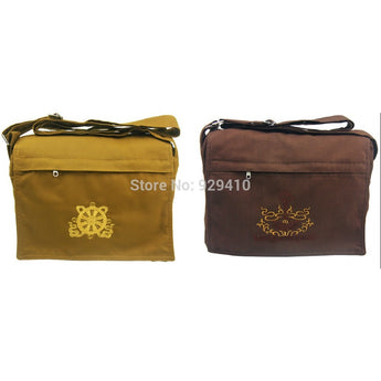 Bag Package shaolin temple Monks martial arts