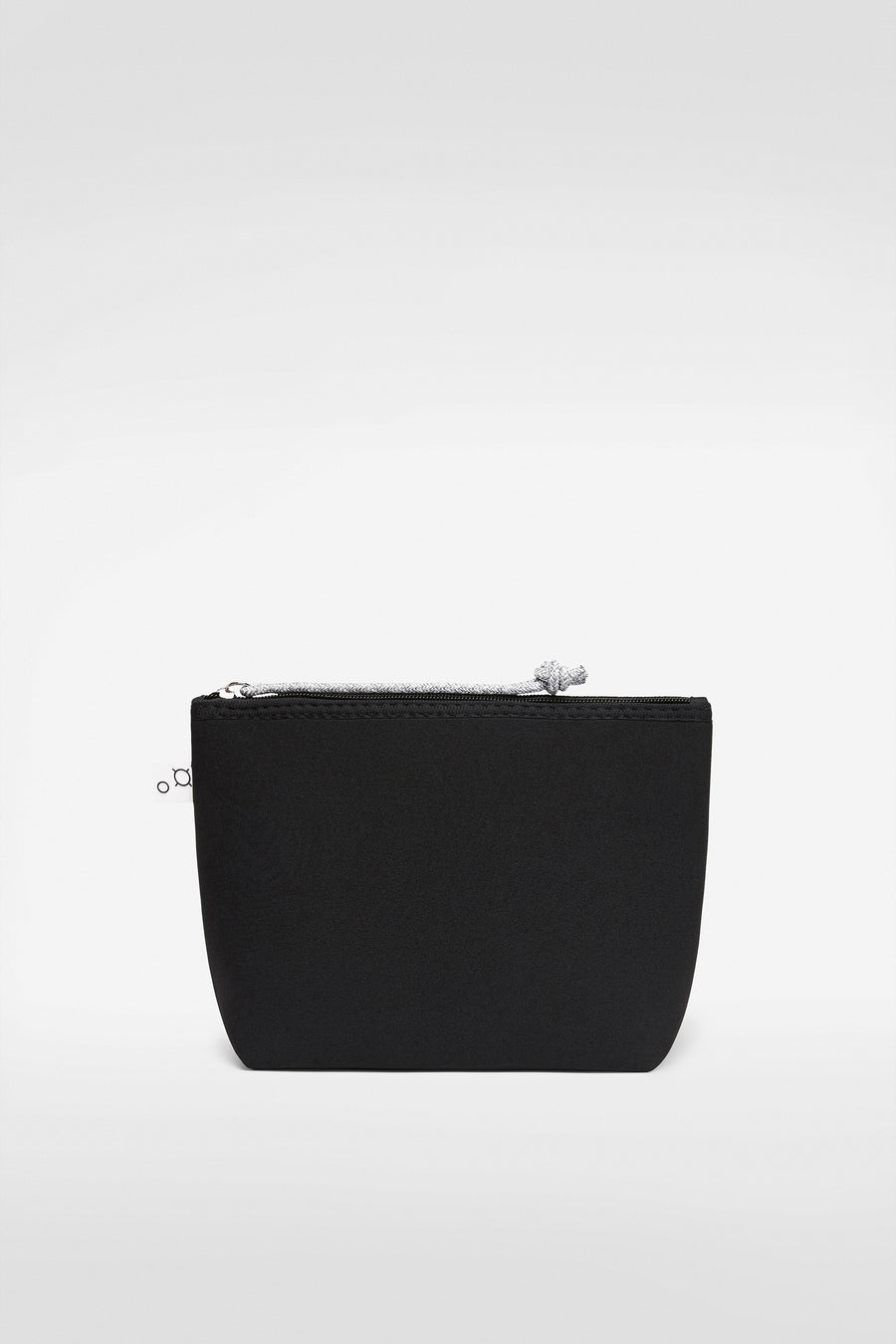 PETIT PIPER POUCH - BLACK