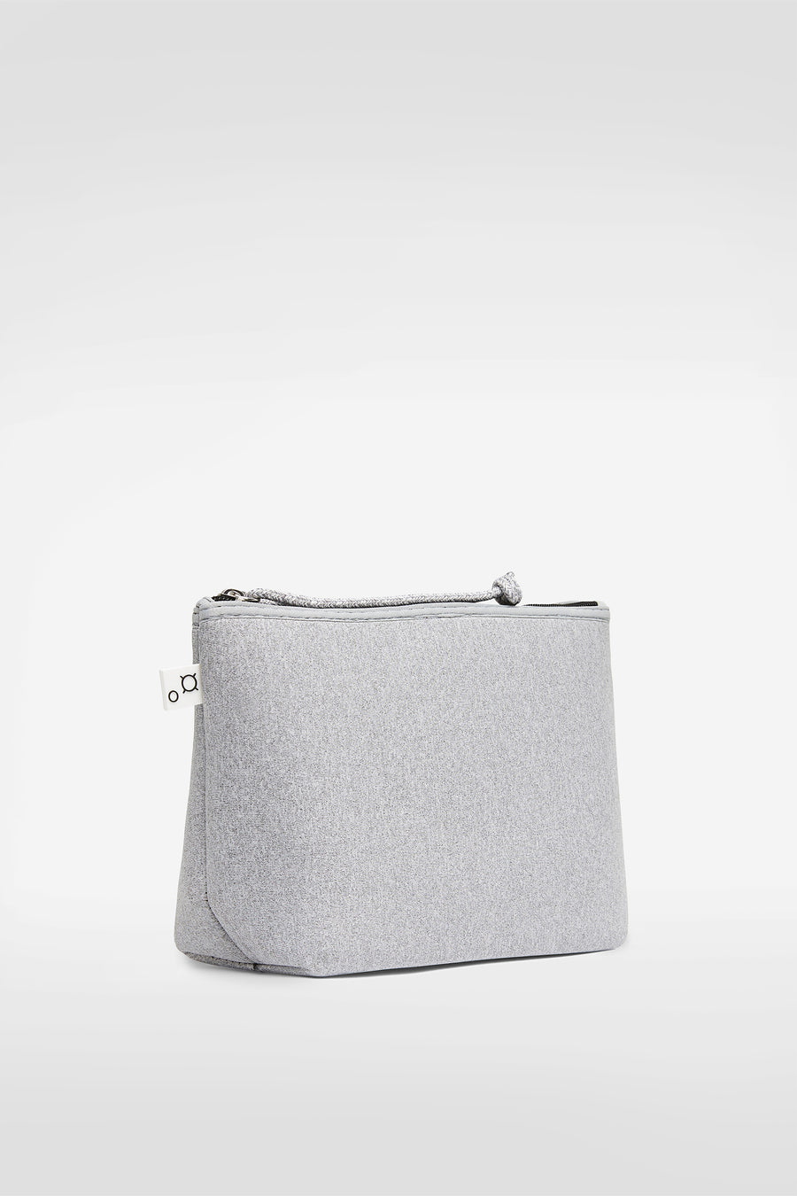 PETIT PIPER POUCH - GREY