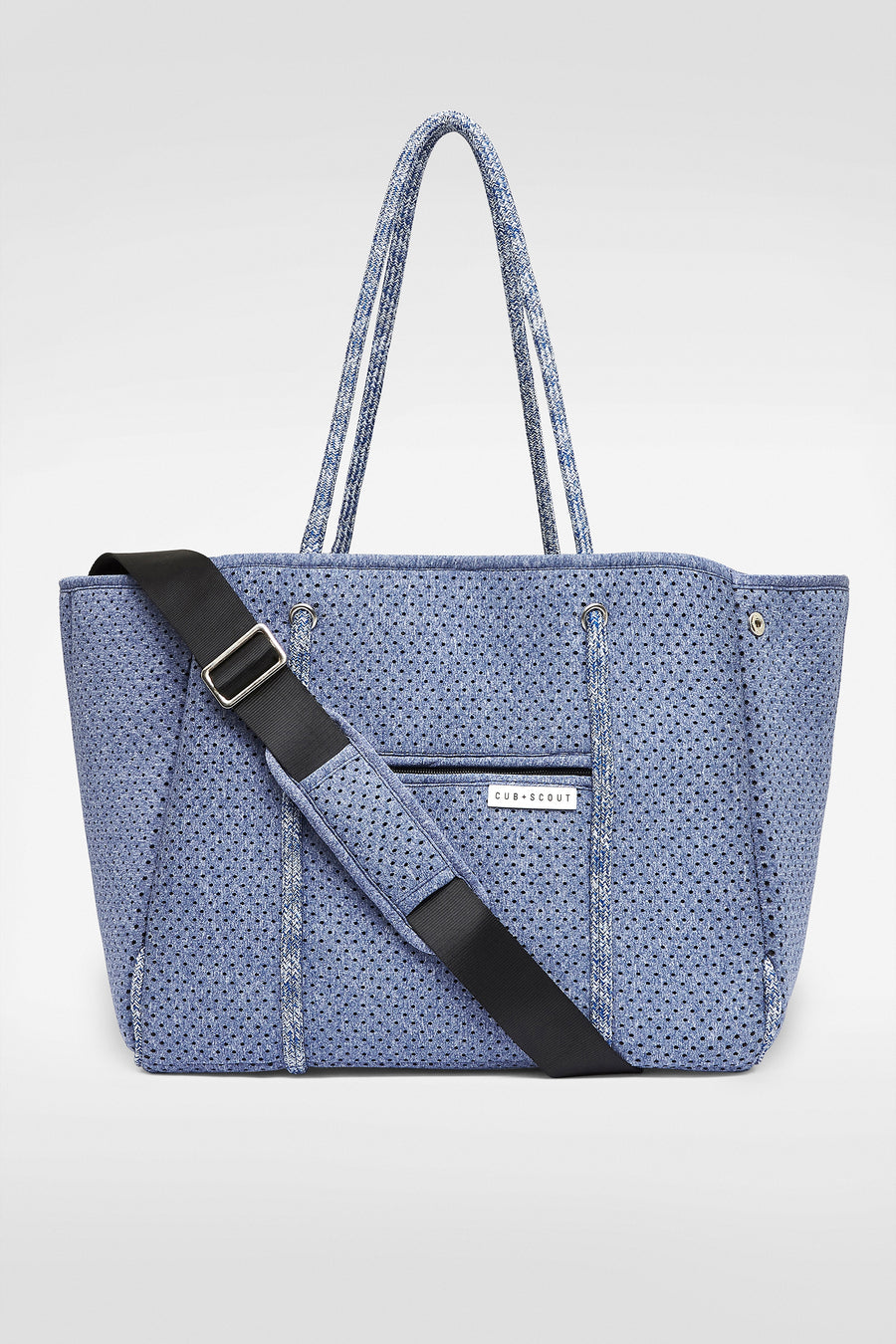 CS Carryall - Blue Marle