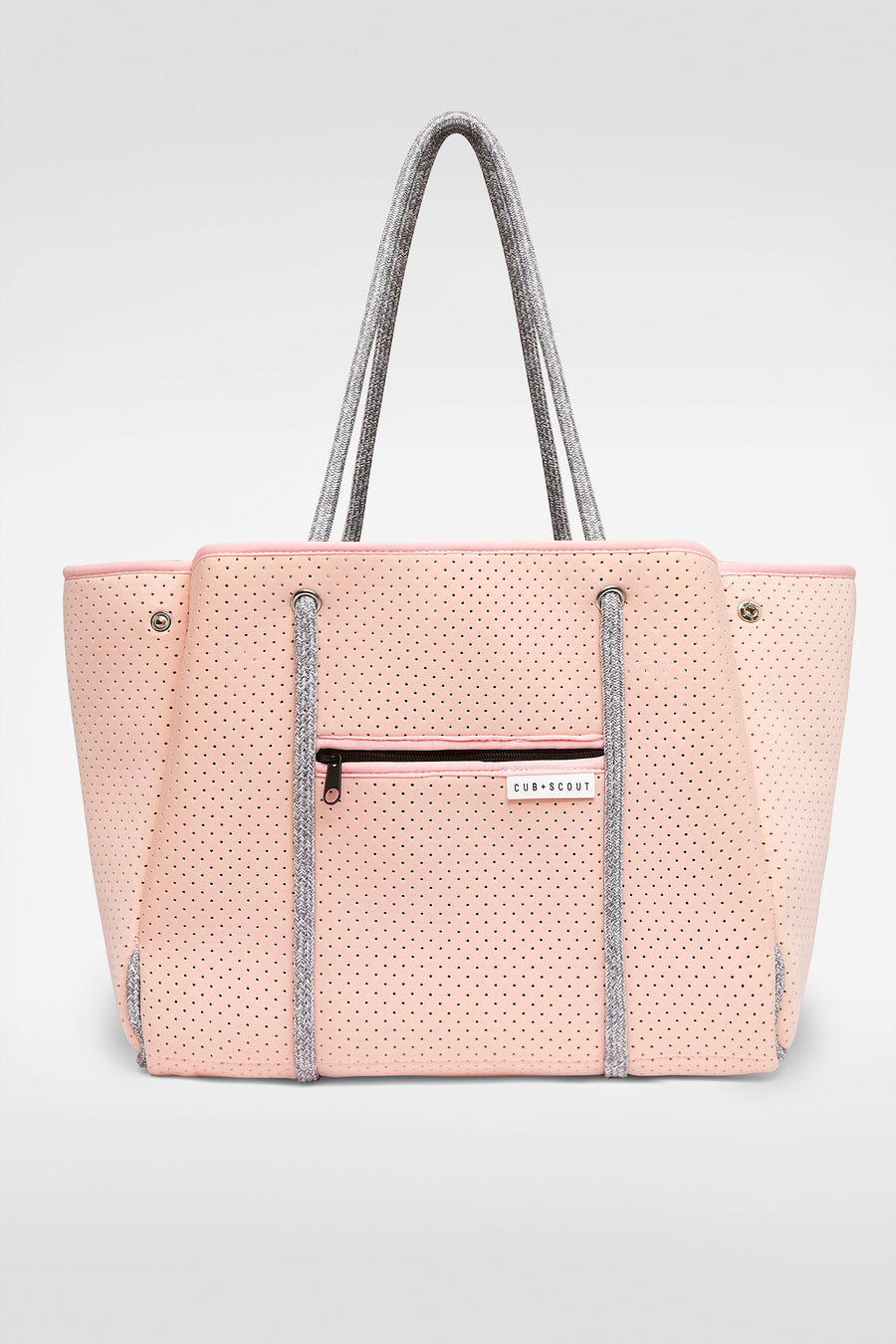 CS Carryall - Blush