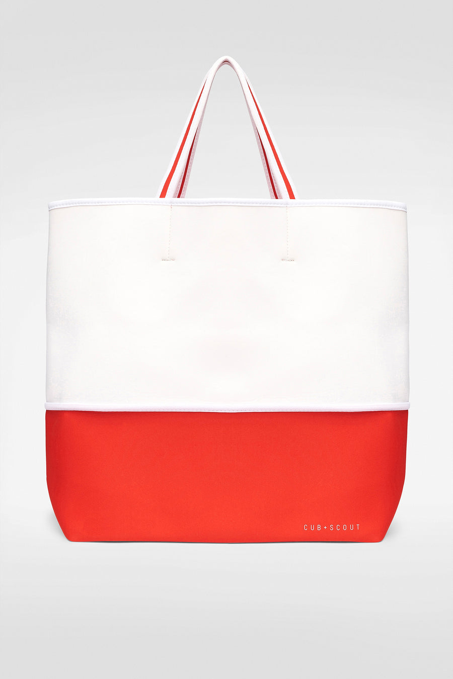 Coco Tote - Red