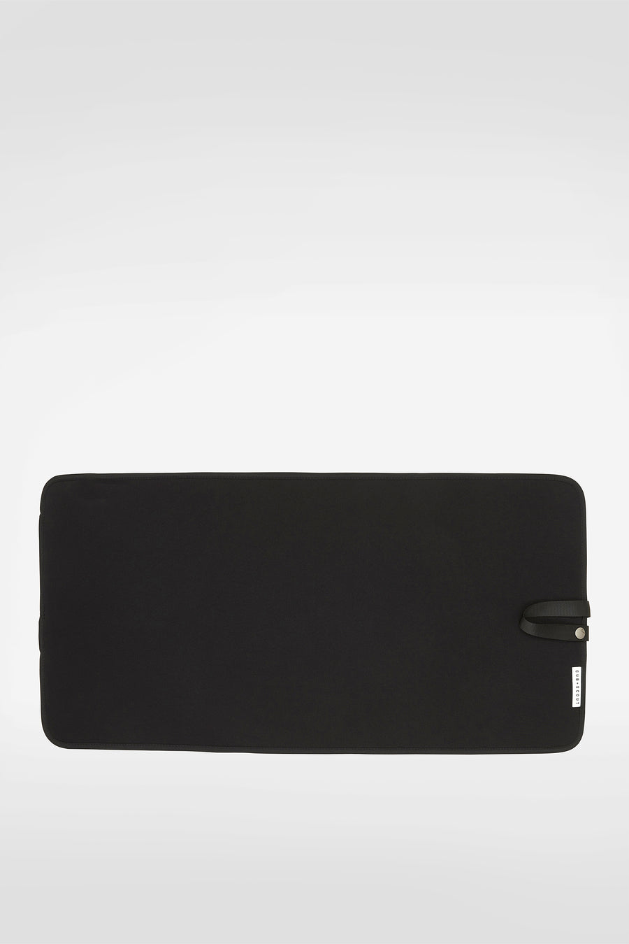 CS Mat - Black