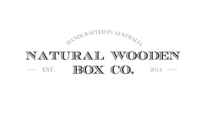 Natural Wooden Box Co.