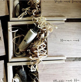 WOOD TWIG USB - Natural Wooden Box Co.