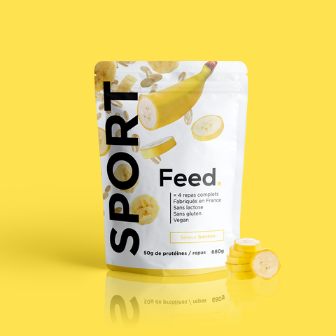 The Feed SPORT Range Has Arrived