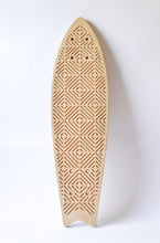 "LOTA 22"" Mini Cruiser - Beech Raw"