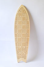 "LOTA 22"" Mini Cruiser - Birch Raw"