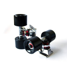 "Trucks and Wheels KIT for 22"" Mini Cruiser"