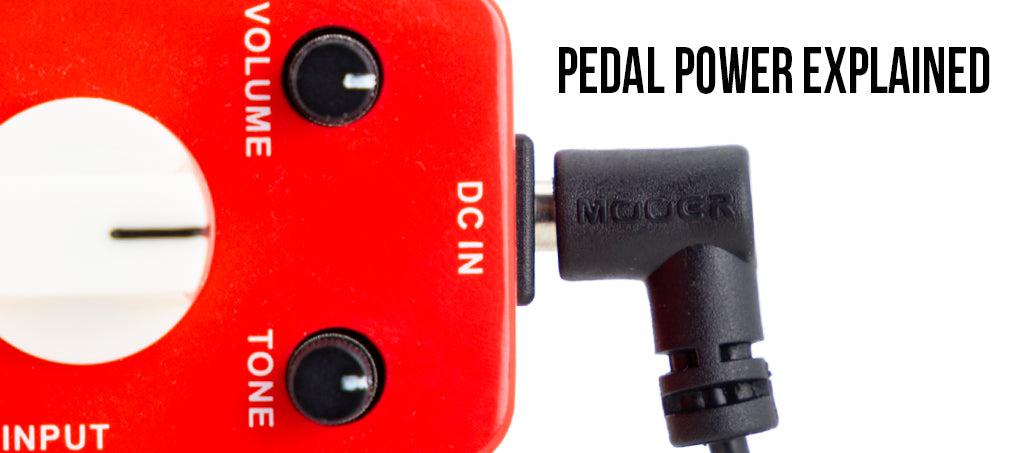 Pedal Power Explained