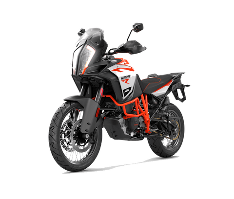 KTM 1290 Adventure Power Commander V