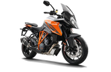 KTM 1290 Super Duke GT K&N performance air filter