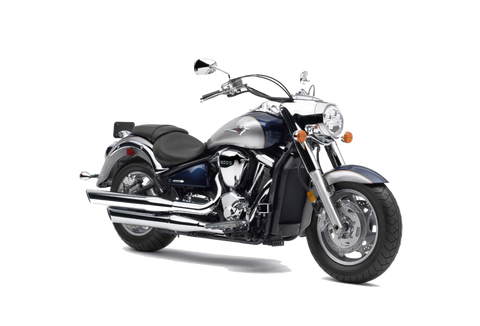 Kawasaki Vulcan 2000 K&N performance air filter