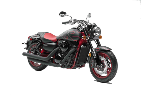 Kawasaki Vulcan 1600 Mean Streak Power Commander