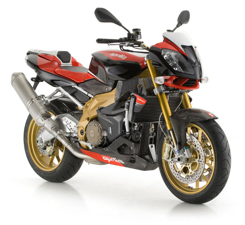 Aprilia RSV 1000 Tuono K&N performance air filter