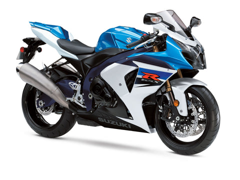 Suzuki GSX-R 1000 Power Commander 5 - PC V