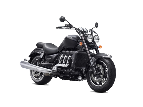 TRIUMPH ROCKET 3 Power Commander