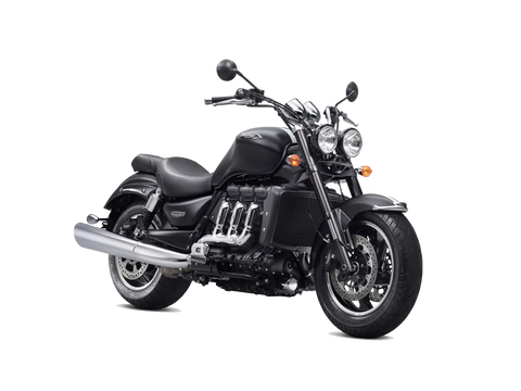 Triumph Rocket 3 K&N performance air filter