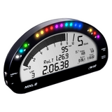 AIM MXL2 Motorcycle Racing Data Logger