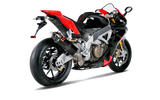 Aprilia RSV4 2009-2014 Slip-On Line (Carbon) RSV4 S-A10SO6C-HZC