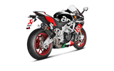 Aprilia RSV4 Slip-On Line (Carbon) S-A10SO8-RC