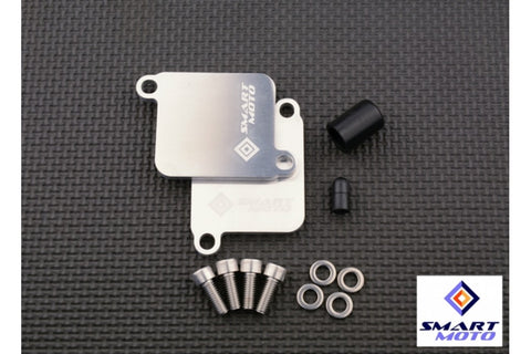 Suzuki GSX 1400 Complete SAS Eliminator kit with Block Off plates