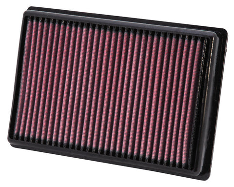 BMW S1000RR K&N performance air filter