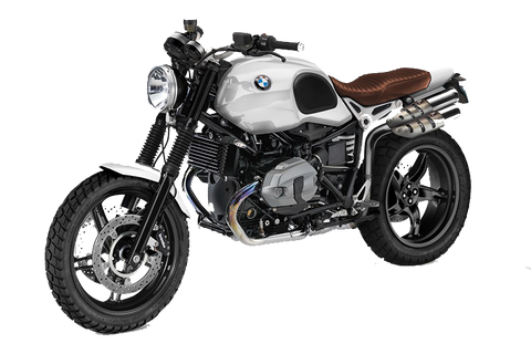 BMW Scrambler Power Commander