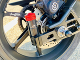 DUCATI V4 PANIGALE OverSuspension