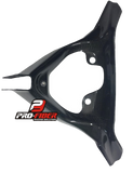 SUZUKI GSX-R 750 2008-2010 PRO-FIBER Carbon Race Fairing Bracket with Clock Support