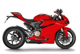 Ducati 1299 Panigale K&N performance air filter