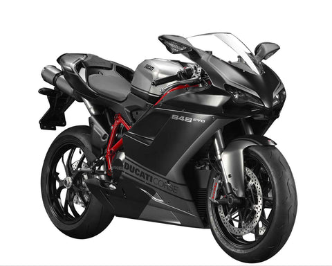 Ducati 848 Evo Power Commander