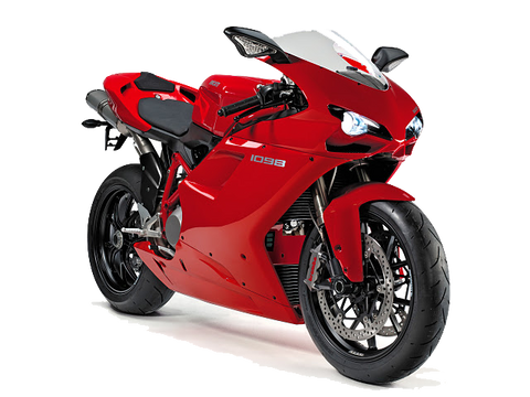Ducati 1198 Power Commander