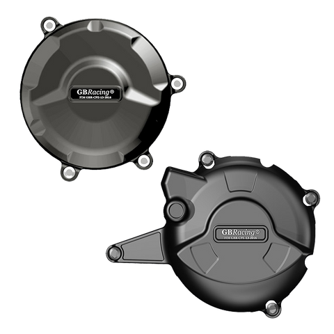 DUCATI 959 PANIGALE GB Racing ENGINE COVER SET