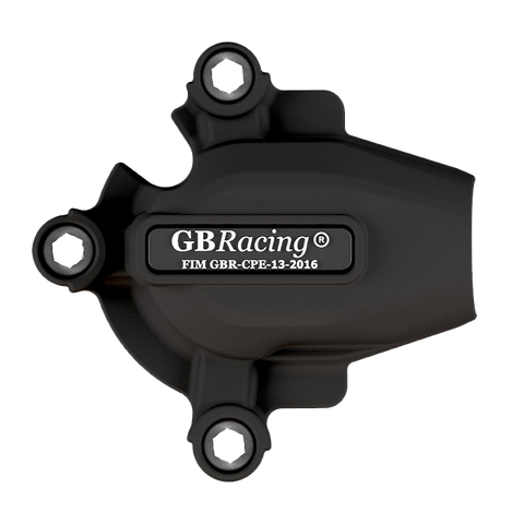 BMW S1000R GB Racing WATER PUMP COVER
