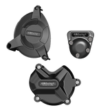 BMW S1000R GB Racing ENGINE COVER SET - 09-16