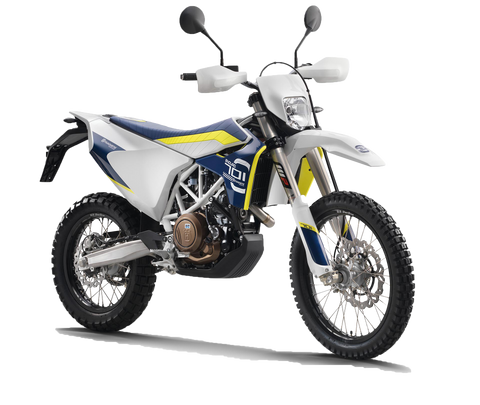 Husqvarna 701 SM Power Commander V