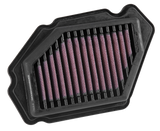 Kawasaki H2 / R K&N performance air filter