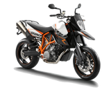 KTM 990 SMR / SMT  Power Commander V