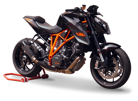 KTM 1290 Super Duke R Power Commander V